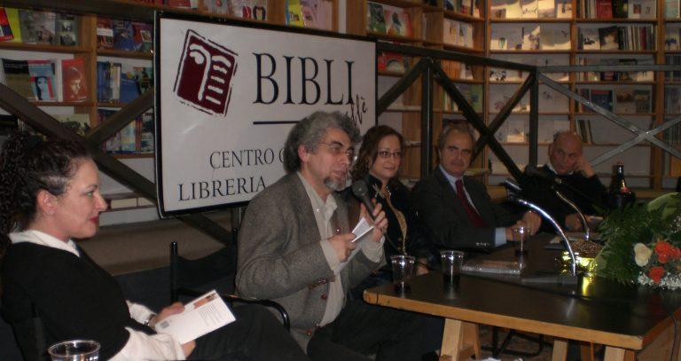 """Laura Giordani 2010 – Roma – Catering e conferenza stampa del libro: """"Il ritratto della felicità""""."""