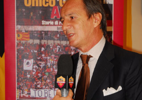 Edizioni Puky 2011 – Roma – Presentazione del libro ''Unico Grande Amore''.