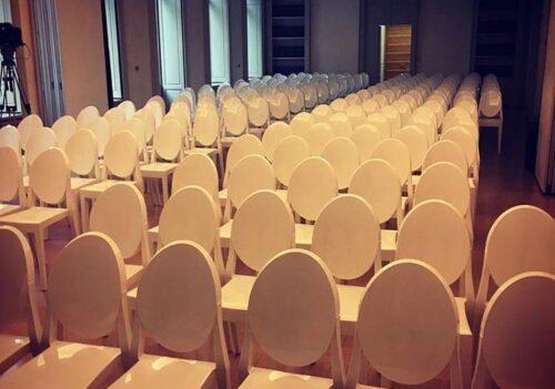 Mediobanca 2018 – Milano – 4th Italian CEO Conference 2018.