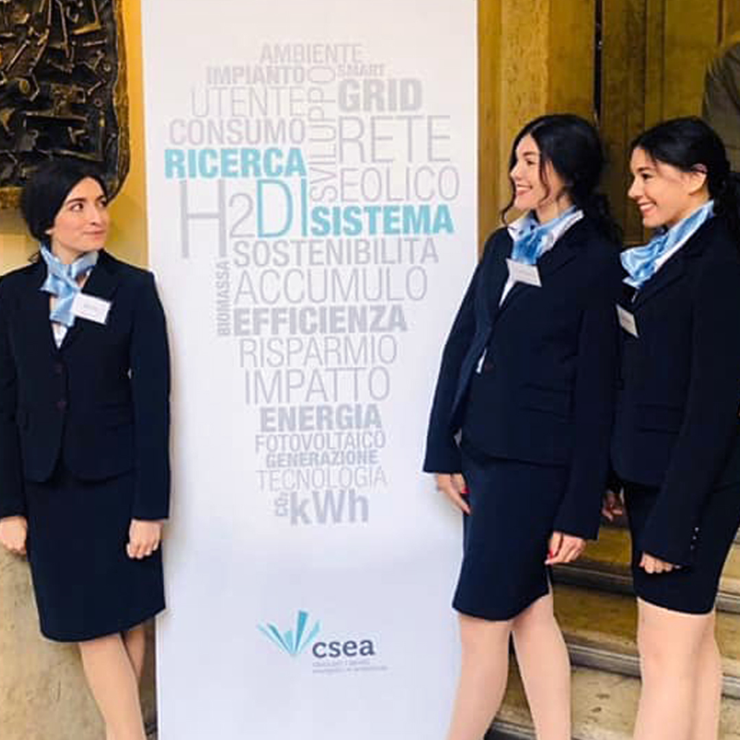 Convegno Nazionale Ricerca di Sistema 2019 – Engineering, ICT and Technogies for Energy