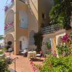 sina flora capri hotel