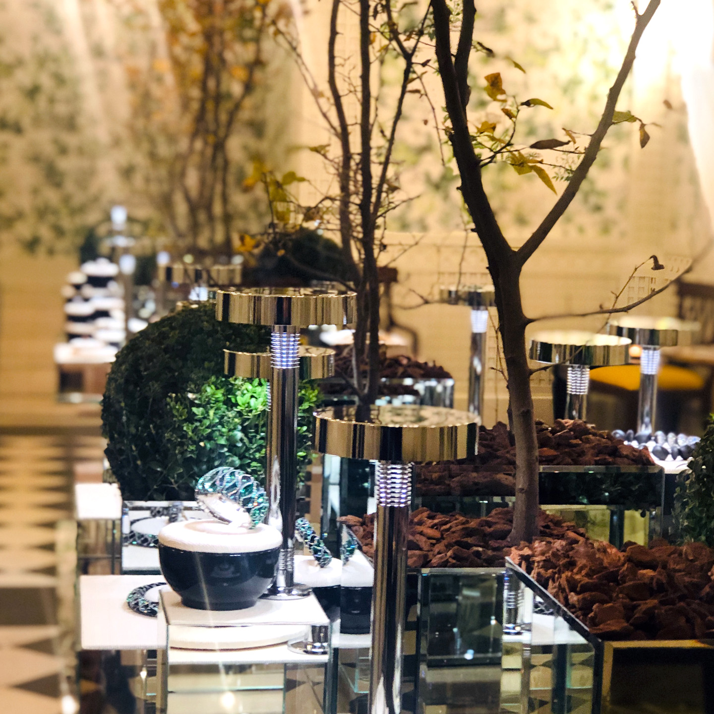 Vhernier 2019 – Roma – Christmas Dinner Top Client