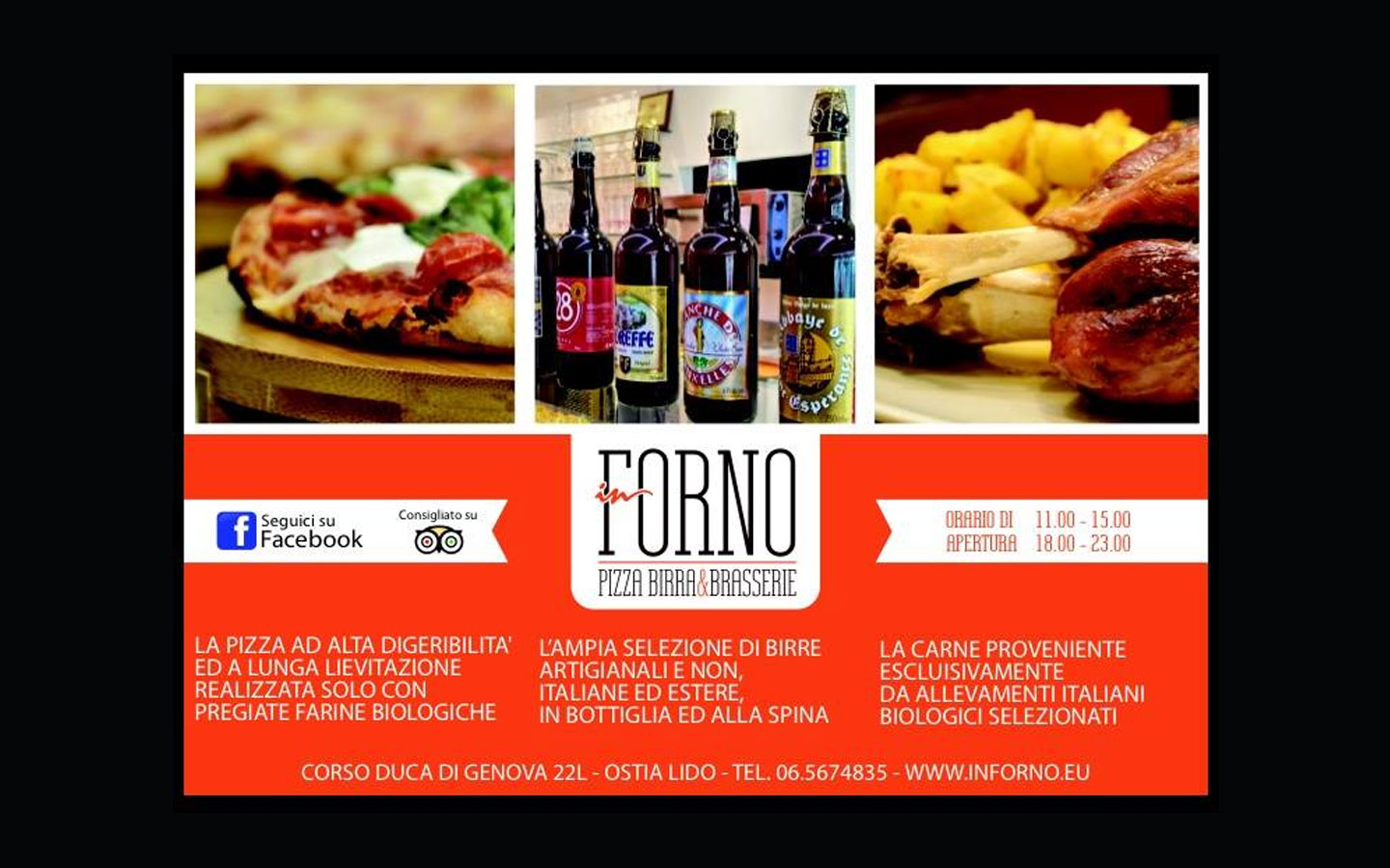 INFORNO – On the Road