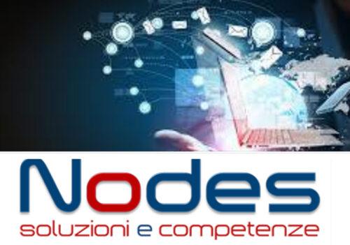Brochure Nodes – metodologie, servizi, soluzioni e prodotti ICT