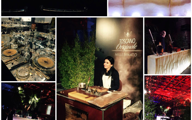Manifatture Sigaro Toscano – evento istitutuzionale 2017