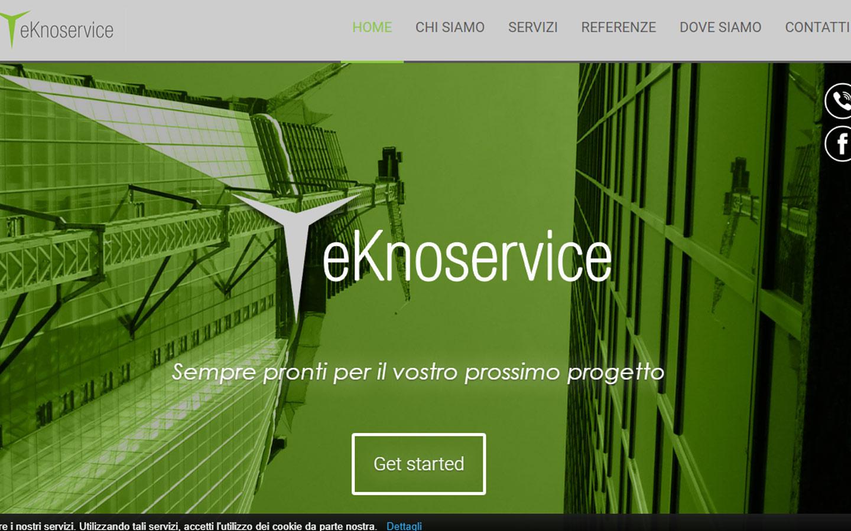 On line il nuovo sito www.tk-service.it
