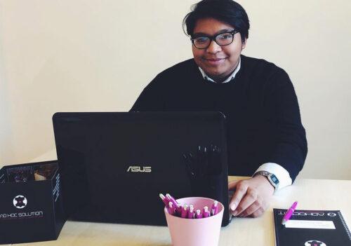 Alternanza scuola-lavoro –  Jay-Free dell' Istituto IPS Stendhal